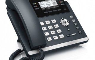 Yealink T42 Business Phone
