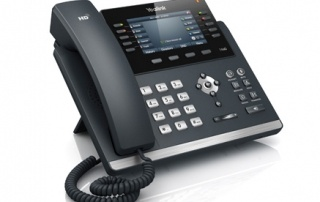 Yealink T46 VoIP Business Telephone Systems