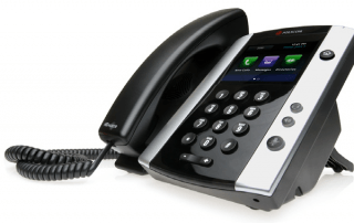 Plycom WX500 Phone Systems