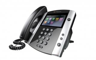 Polycom WX600 VoIP Business Telephone