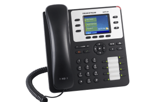 GrandStreams GXP2130 VoIP Telephone