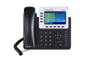 GrandStreams GXP-2140 Business Telephone