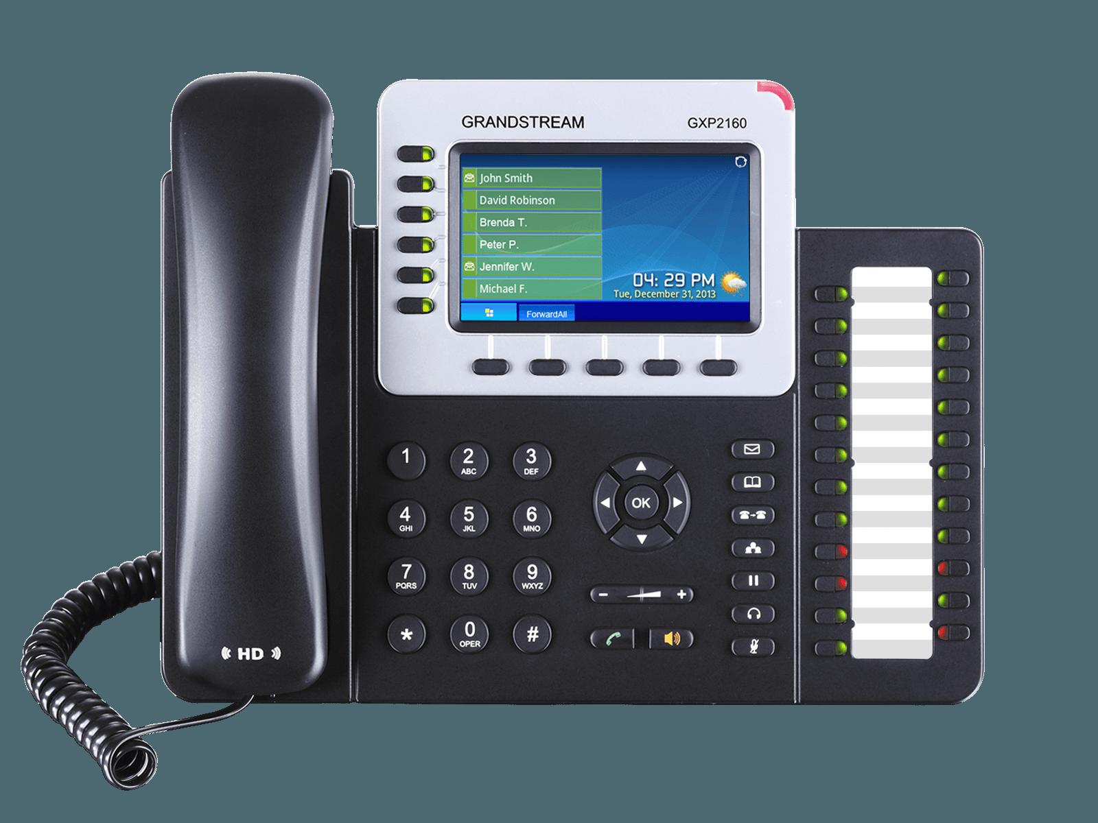 Grandstream GXP-2160 Phone