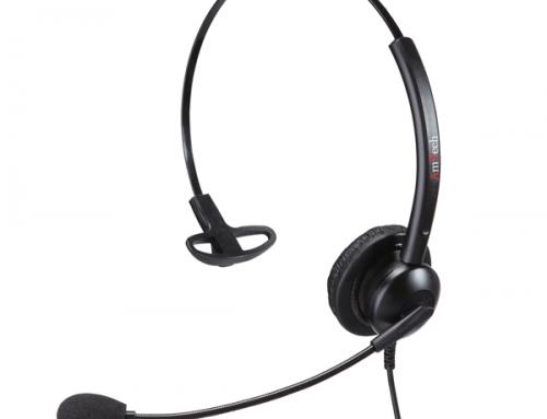 AmTech Headset