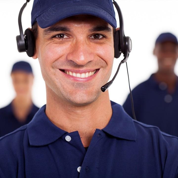 MetroConnect's Seminole service technicians.