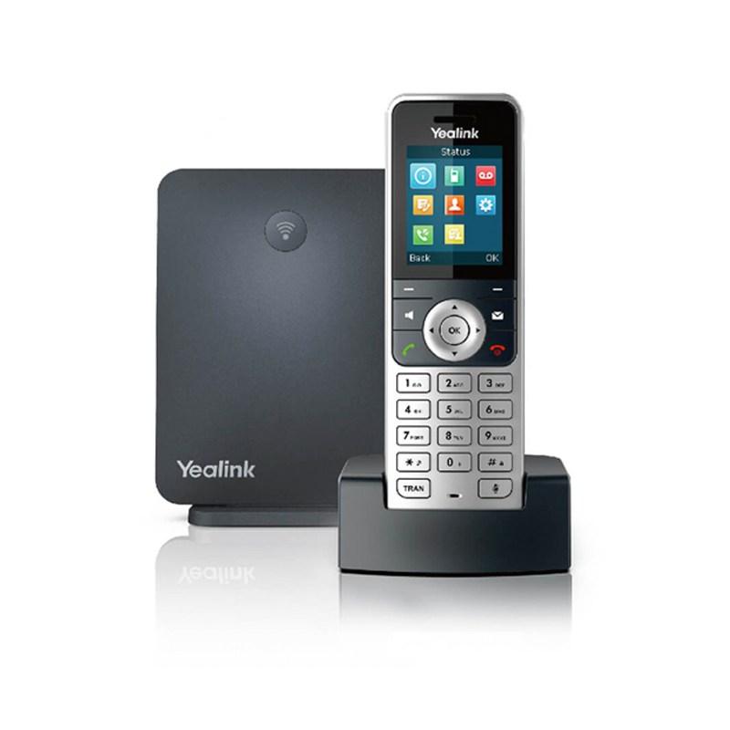 Yealink W53P Cordless Phone