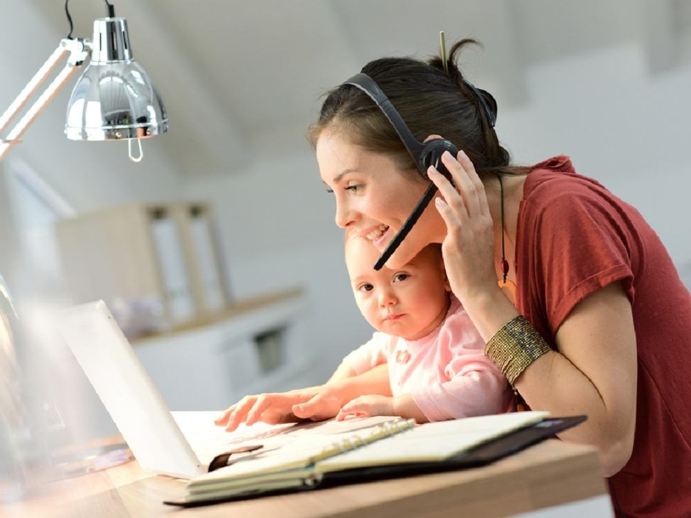 Phone Service For Your Remote Workers