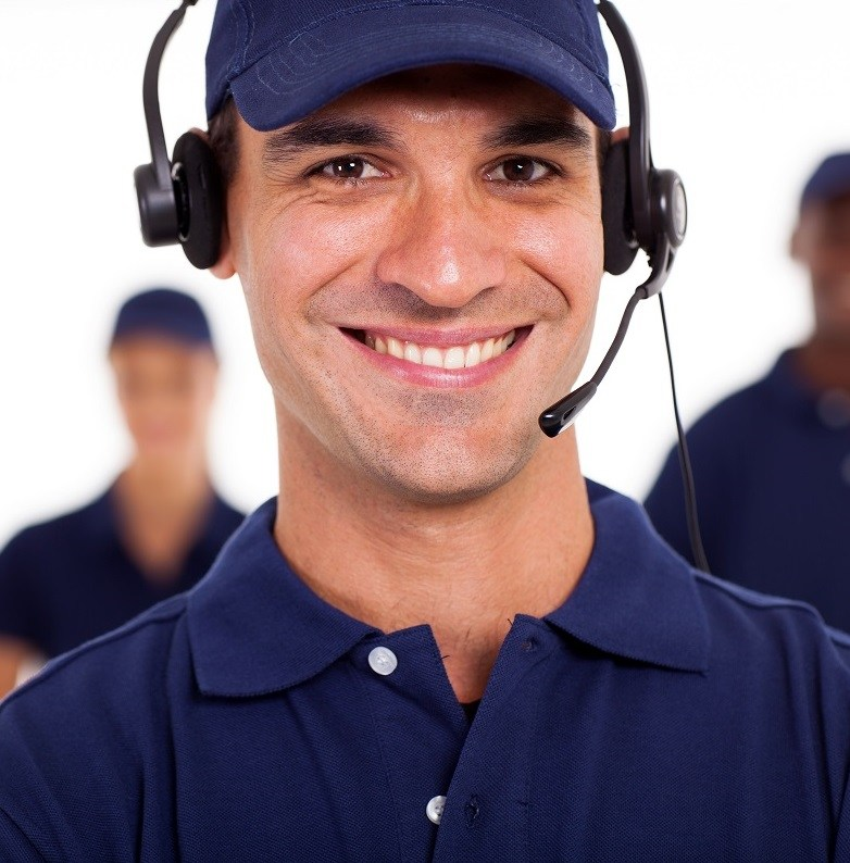 Phone service technician for your Clearwater business
