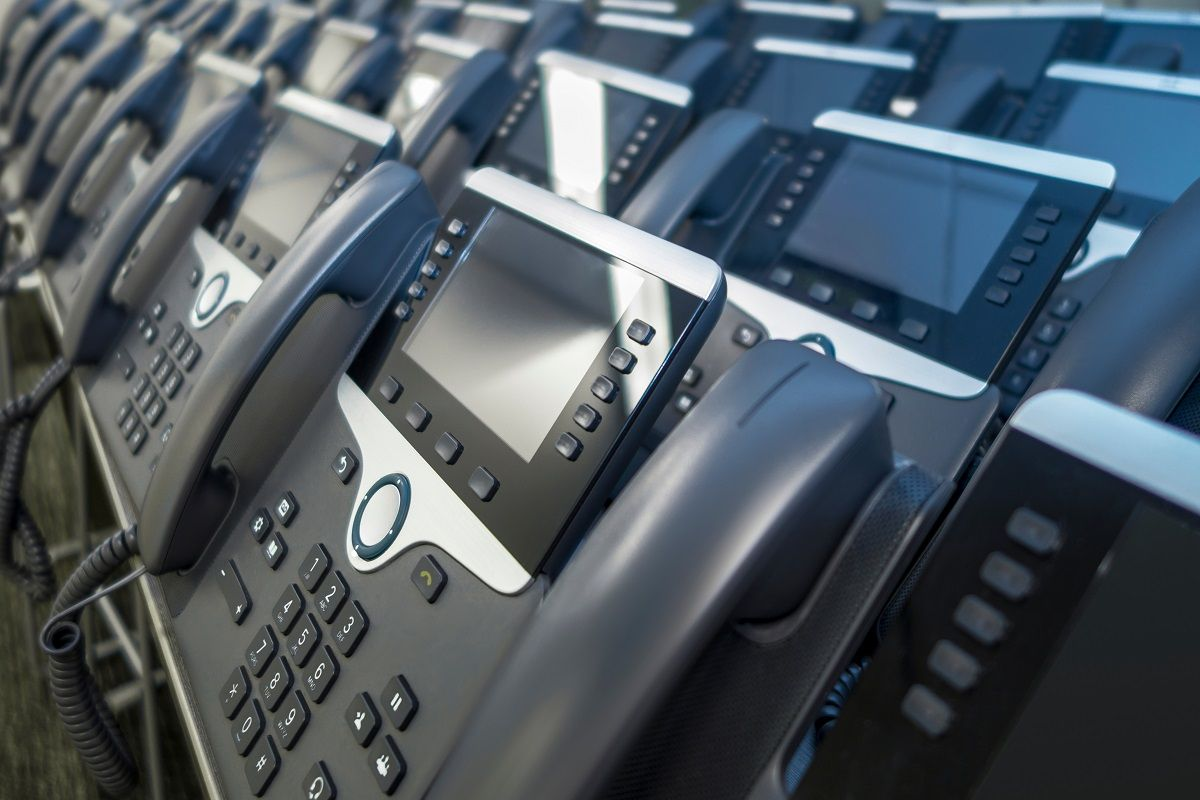 VoIP phone system provider in Pinellas County FL.