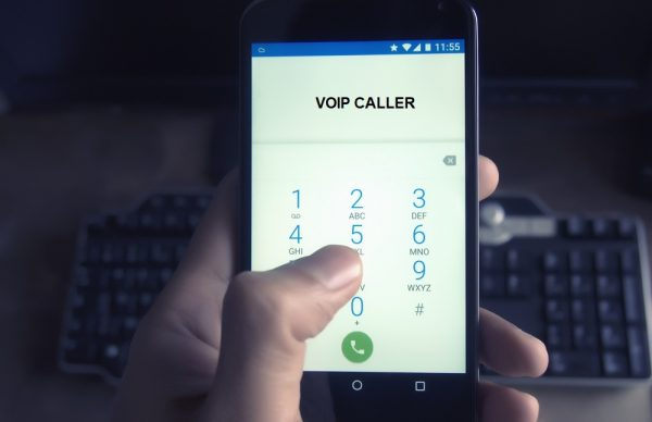 VoIP Caller Meaning?